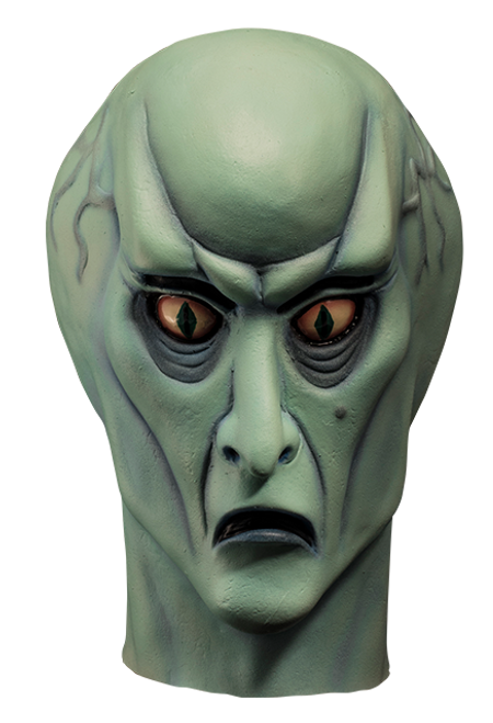Balok Star Trek Mask