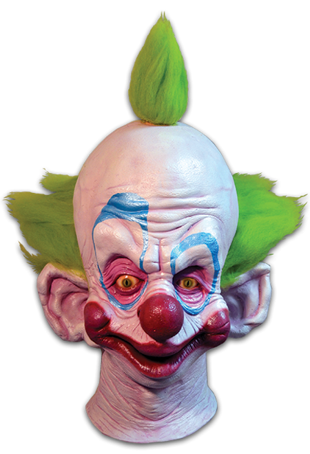 Shorty Killer Clown Mask