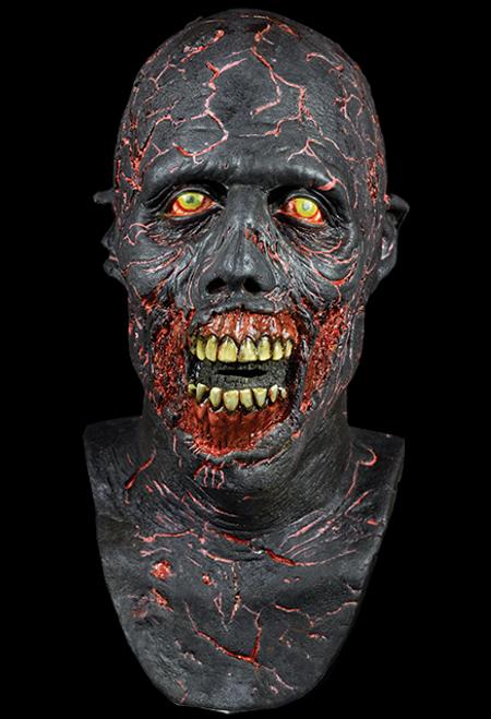 Charred Walker Zombie Mask