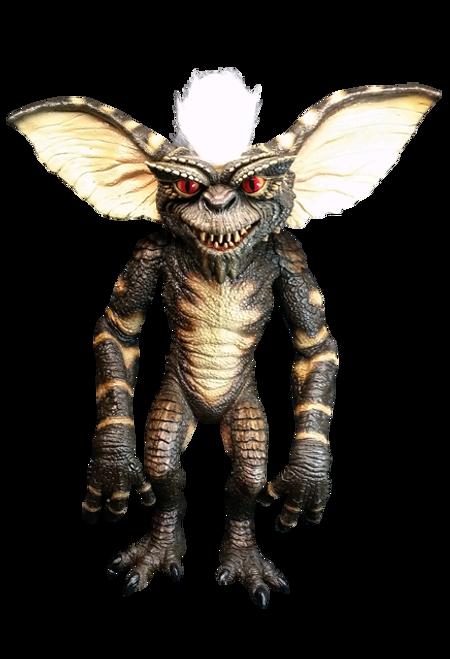 Evil Stripe Gremlin Puppet