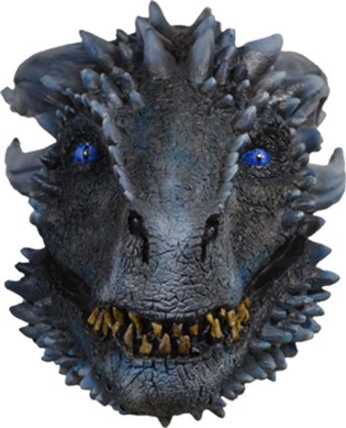 White Walker Dragon Mask