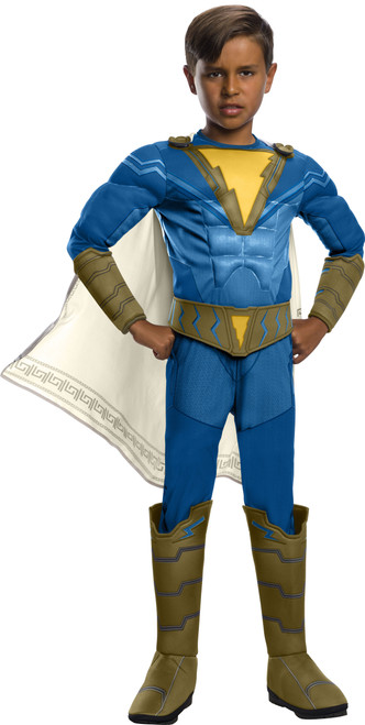 Children's Shazam! Deluxe Freddy Costume