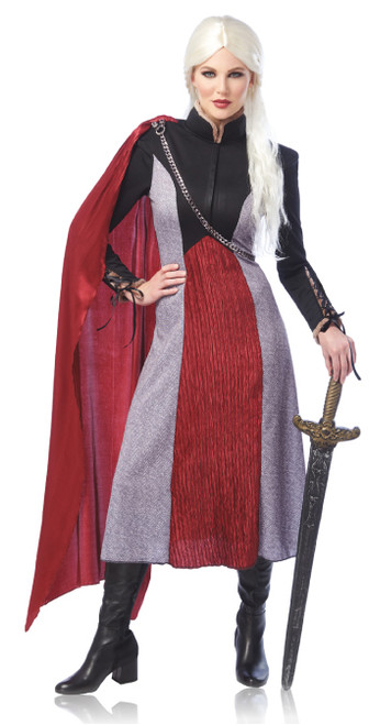 Dragon Queen Game of Thrones Costume
