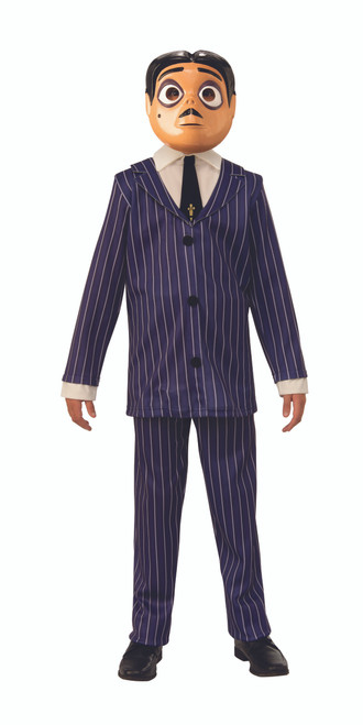 Gomez Addams Family Animated Movie Costume