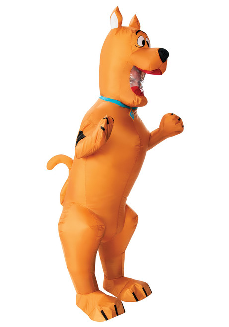 Scooby Doo Inflatable Costume