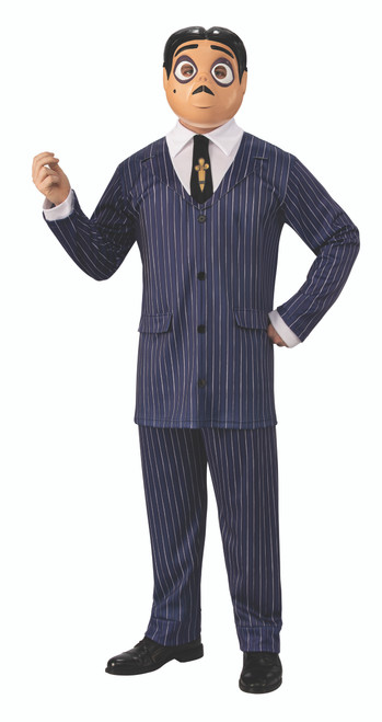 Gomez Addams Family Animated Costume