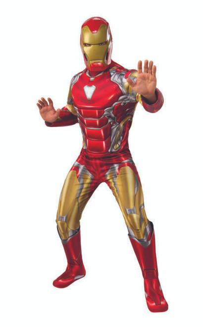 Deluxe Iron Man Avengers Endgame