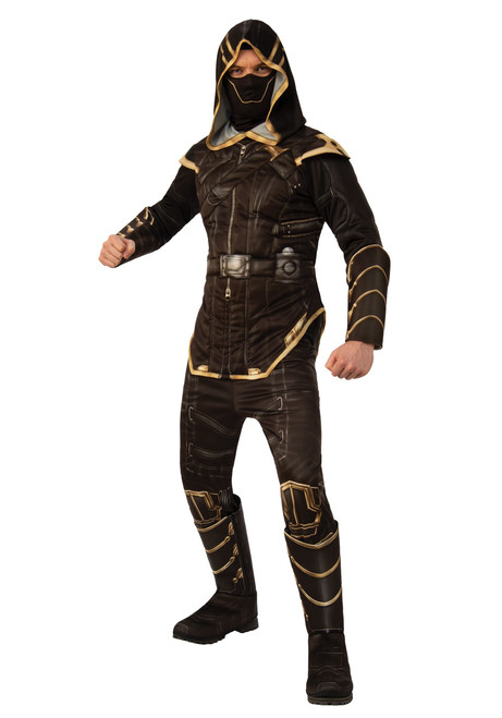 Deluxe Hawkeye as Ronin - Avengers Endgame Costume
