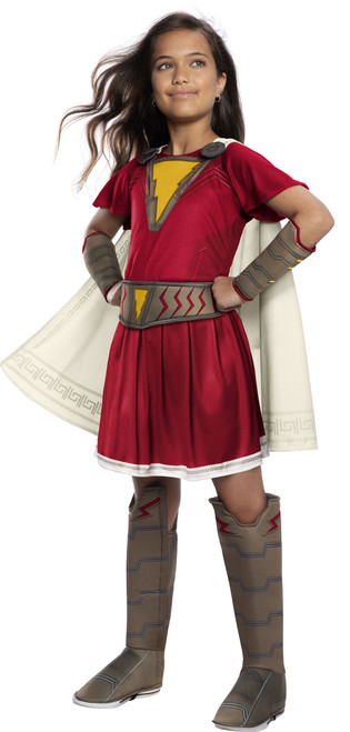Children's Shazam! Mary Costume