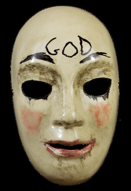 The Purge - God Mask