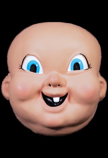 Baby Vacuform Mask - Happy Death Day