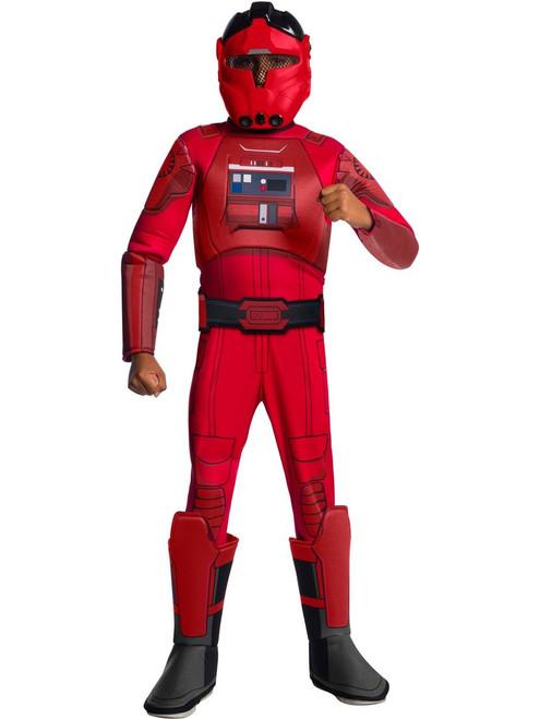 Children's Maj DLX Star Wars Resistance Costume