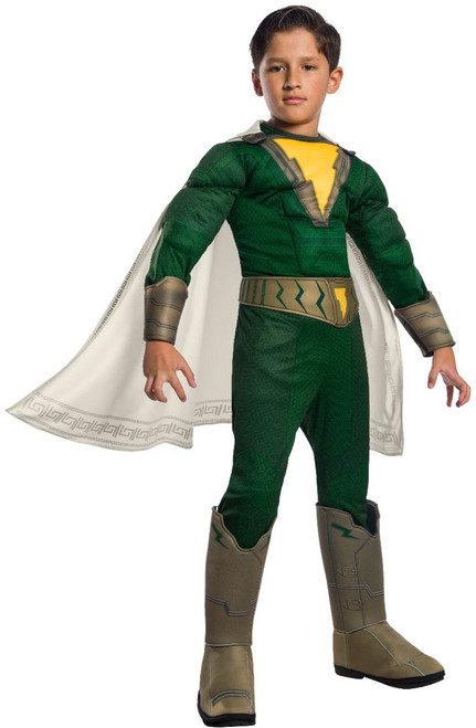 Children's Deluxe Pedro Shazam! Costume