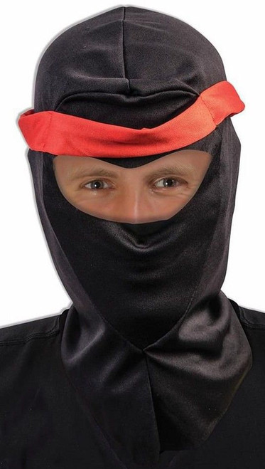 Ninja Mas/Hood