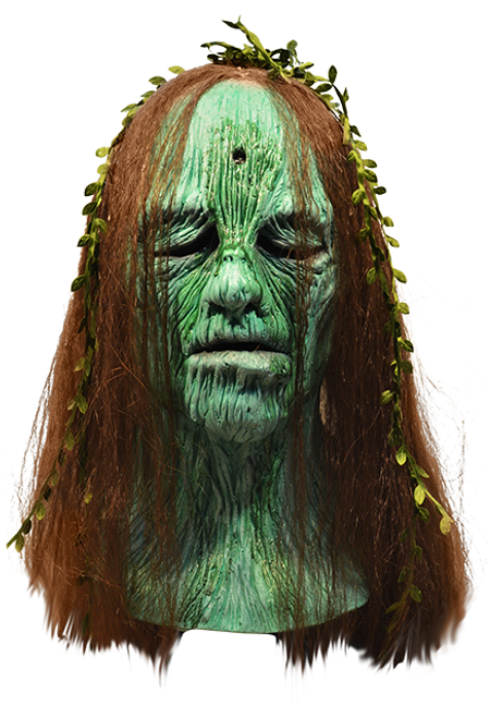 Deluxe Becky Creepshow Mask