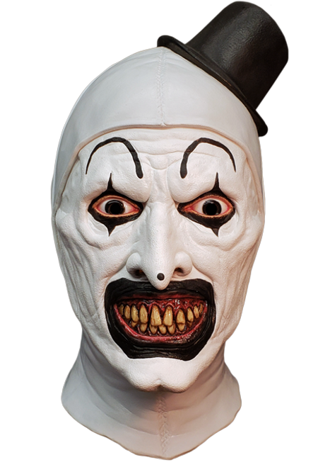 Art the Clown Terrifier Mask