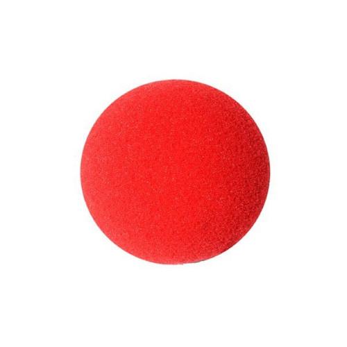 Foam Clown Nose - Red