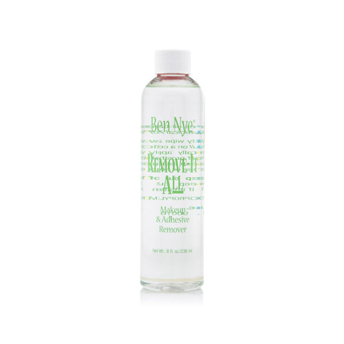 Ben Nye Remove It All Makeup Remover