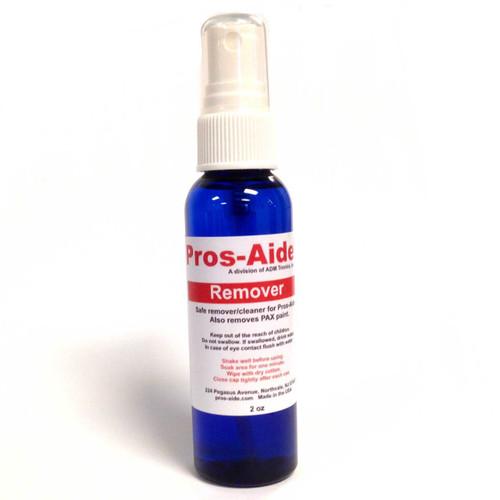 Pros-Aide Makeup Remover 2 oz