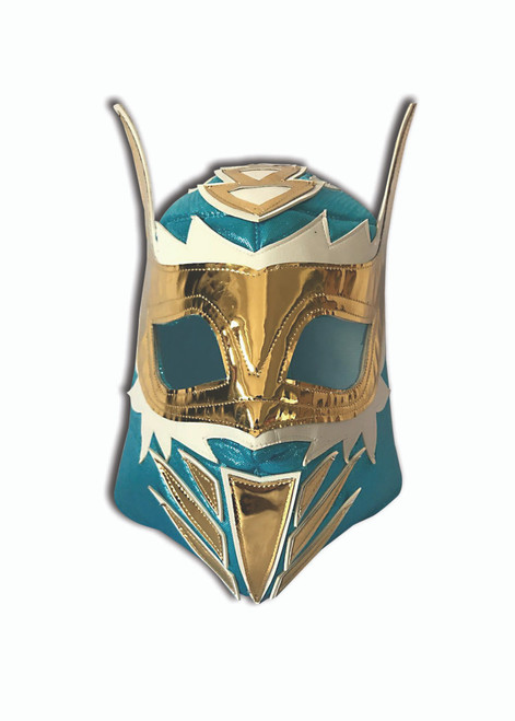 Mexican Warrior Wrestling Mask