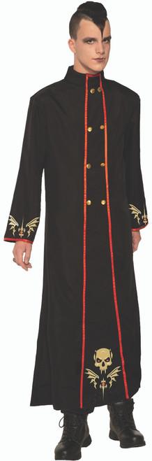 Mens Gothic Vampire Coat