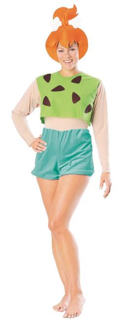 Flintstones Womens Pebbles Costume at The Costume Shoppe