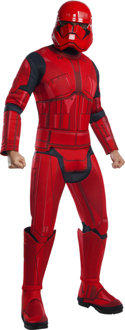 Star Wars: The Rise of Skywalker Deluxe Sith Trooper Costume at The Costume Shoppe