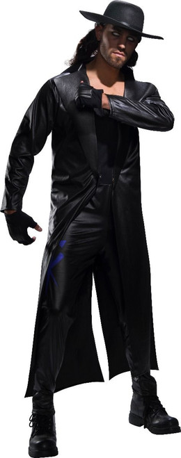 WWE Current Mens Undertaker Costume at The Costume Shoppe