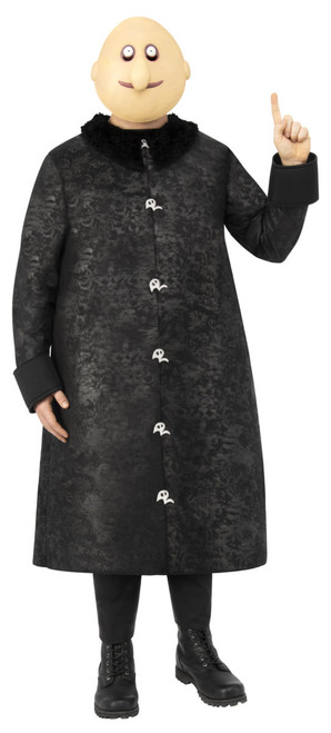 The Addams Family Animated Movie Mens Fester Addams Costume at The Costume Shoppe