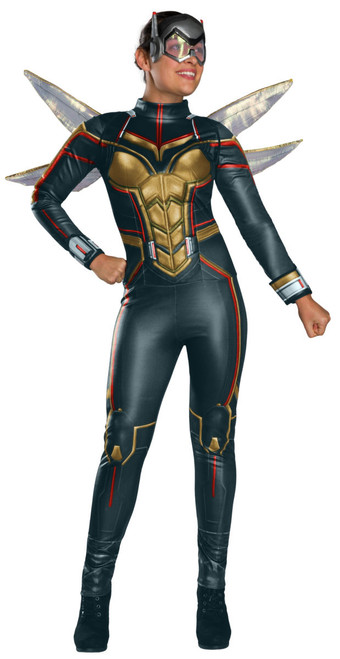 Ant-Man and The Wasp Jumpsuit Costume