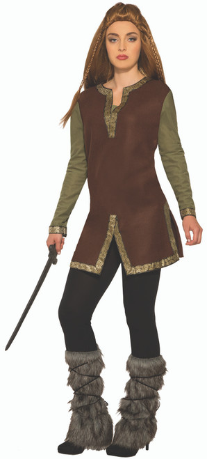 Adult Viking Warrior Tunic