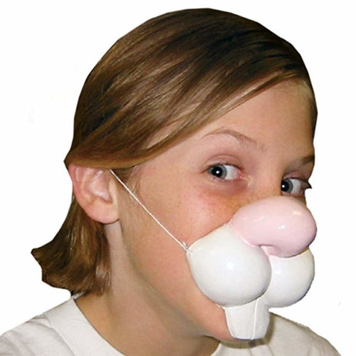 Rabbit Nose Accessory