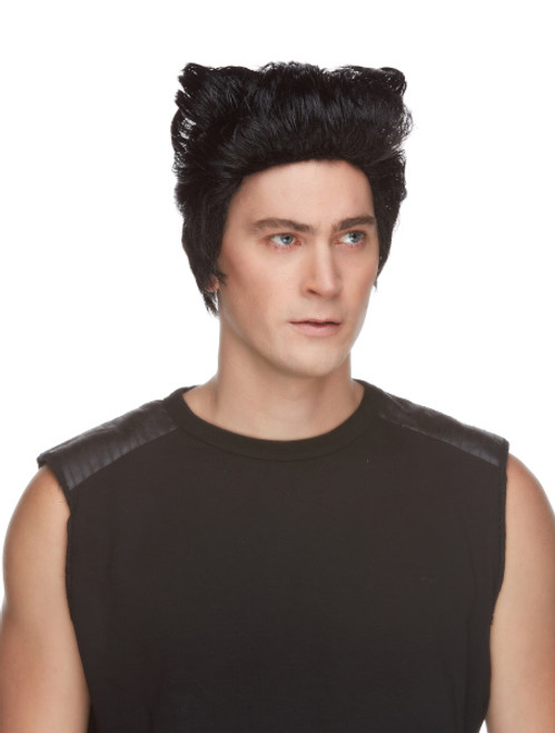 Wolfman Wig - At The Costume Shoppe