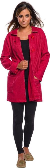 Sabrina Chilling Adventures of Sabrina Coat - At The Costume Shoppe