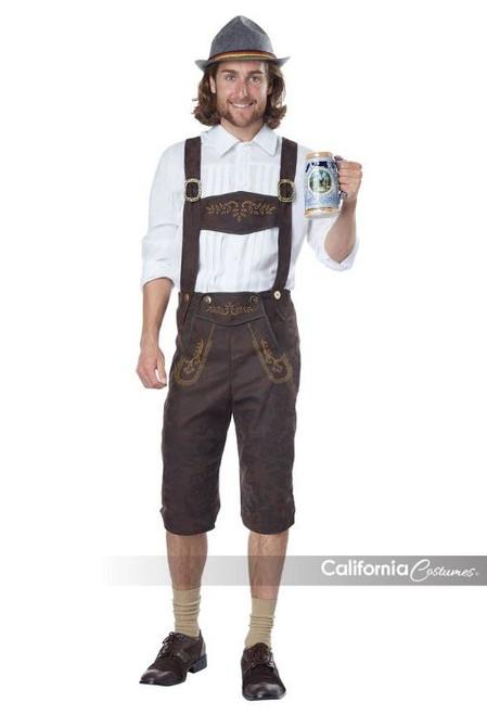 Oktoberfest Man - At The Costume Shoppe