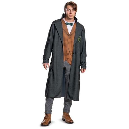 The Crimes of Grindelwald :  Newt Scamander Deluxe