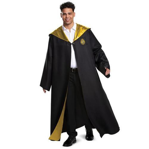 Hogwarts Robe Deluxe -Harry Potter