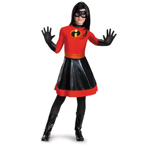 Children's Violet Tween Costume - Incredibles 2