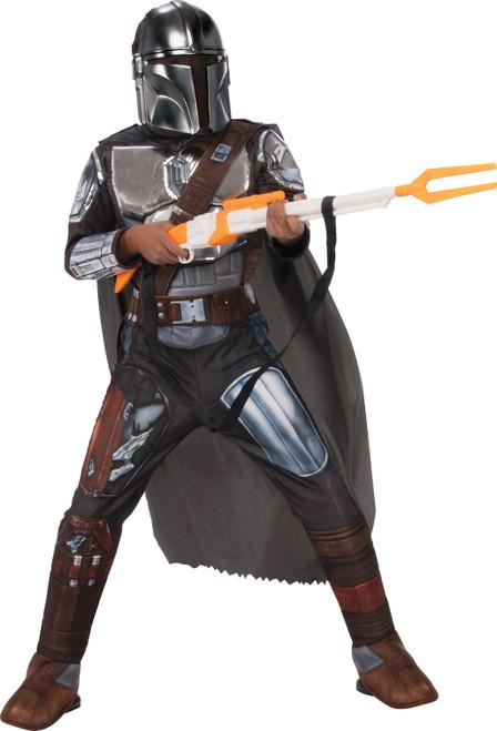 The Mandalorian Beskar Armor - At The Costume Shoppe
