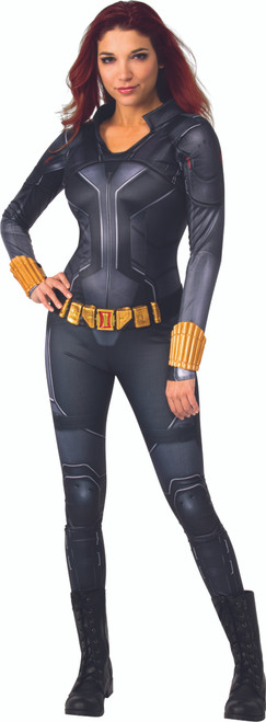 Marvel Black Widow: Black Widow - At The Costume Shoppe