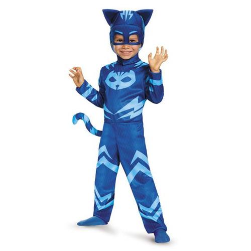 Infants PJ Mask Catboy Costume - At The Costume Shoppe