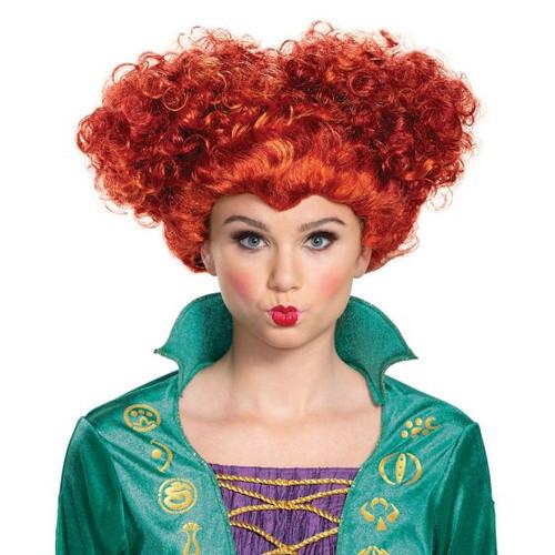 Wini DLX Wig Hocus Pocus - At The Costume Shoppe
