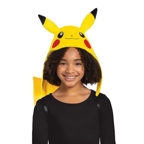 Pikachu Accessory  Kit - At The Costume Shoppe