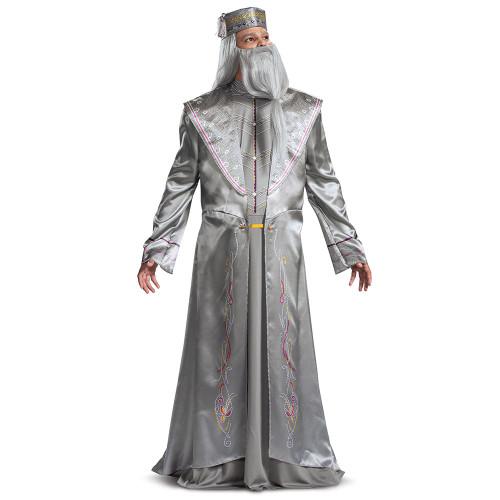 Dumbledore DLX at the Costume Shoppe
