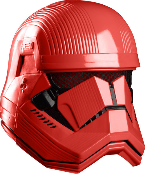 Star Wars: The Rise of Skywalker Sith Trooper 2 Piece Helmet