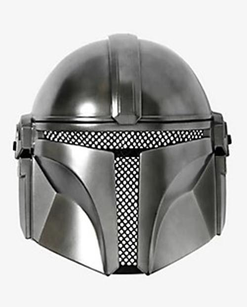 The Mandalorian Beskar Half-Mask