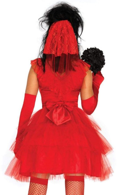 Adult Beetle Bride Costume