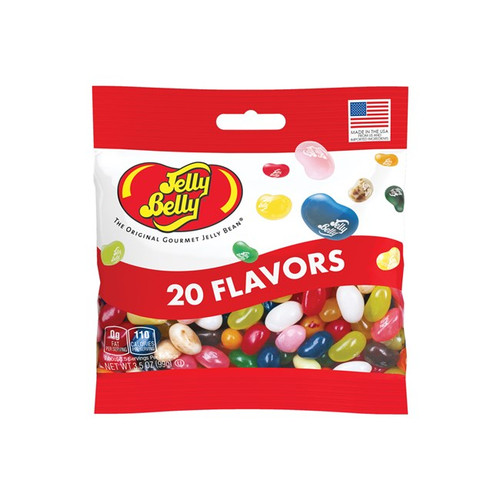 Jelly Belly 100G Assorted Flavoured Beans