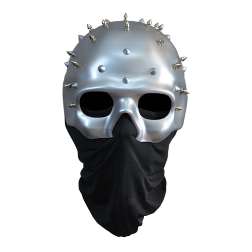 THE PURGE TELEVISION SERIES - SPIKE MASK