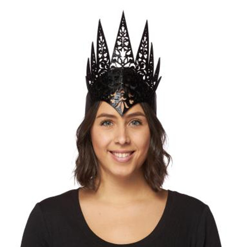Evil Lady Crown